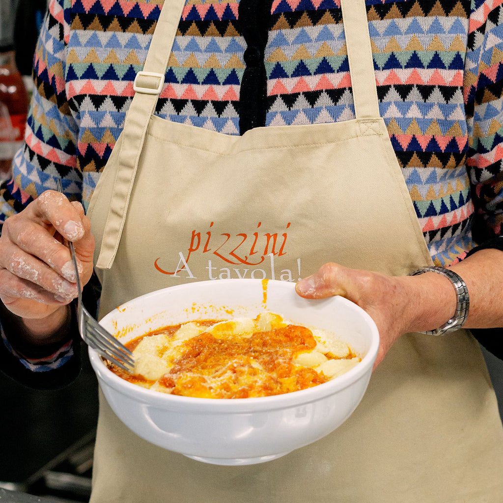 ONLINE Art of Gnocchi Making - Thursday 29th October