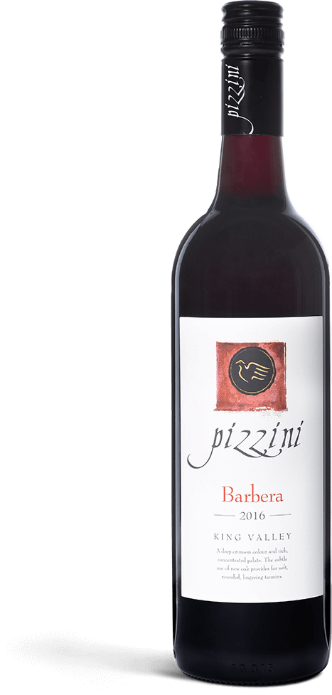 Pizzini Barbera 2017