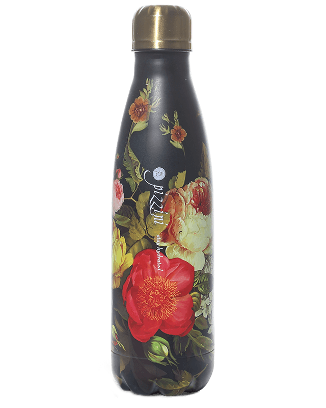 Nonna's Garden Water Bottle (500ml capacity)