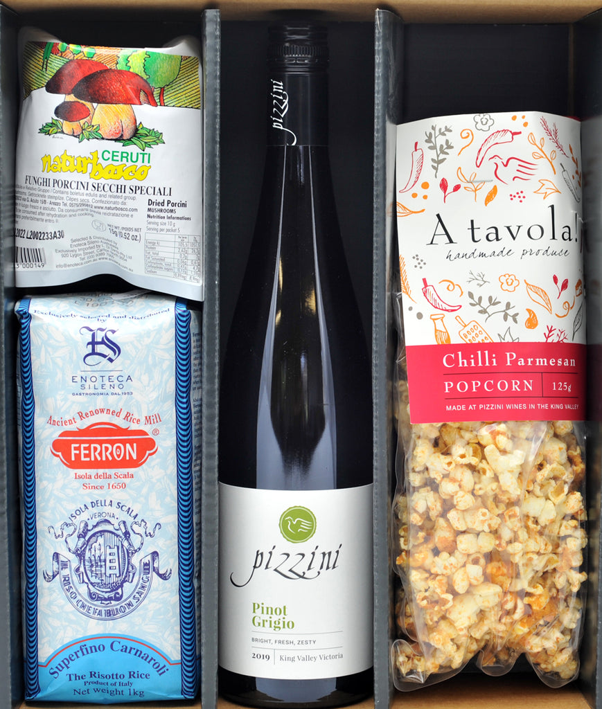 Risotto Rescue Pack