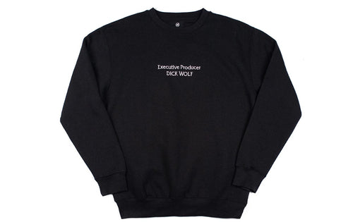 Executive Producer Crewneck