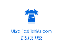 Ultra Fast Tshirts and more