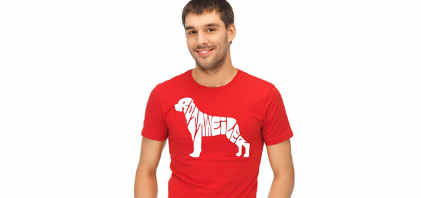 Rottweiler Tshirt - Ultra Fast Tshirts and more
