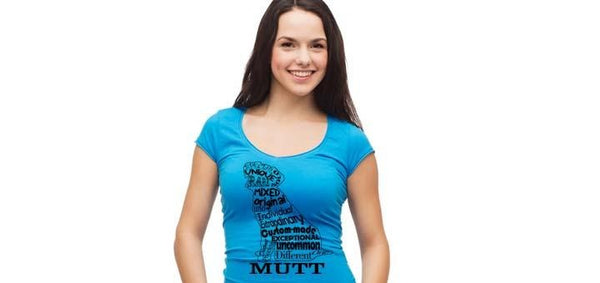 Mutt - Ultra Fast Tshirts and more