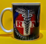 Medical Hero Mug - Ultra Fast Tshirts and more