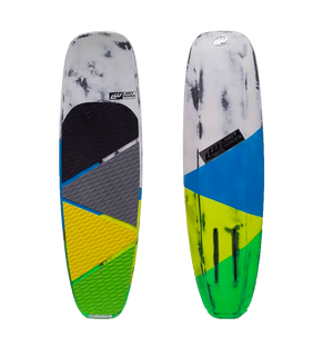 Full carbon Kiteboard Foil Race