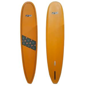 Illussion Flowers LE Longboard