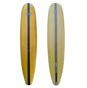 Illussion Carbon Stringer Longboard