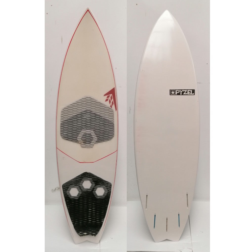 SURF Y KITE PIZZEL 5,8  28L (2a MANO)