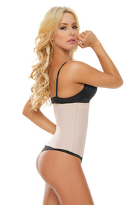 High Compression Powernet Waist Cincher