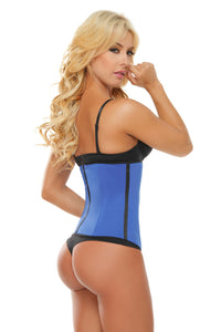 Latex Sport Waist Cincher