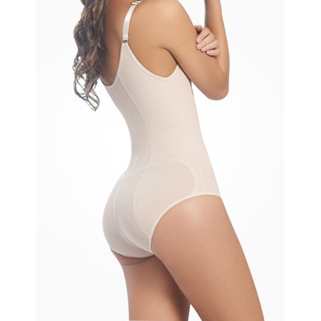 Boyshort Powernet Body Shaper ref 1042