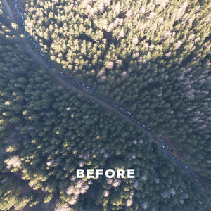 DRONE PHOTOGRAPHY | 3 FREE ADOBE LIGHTROOM PRESETS - Hannes Engl