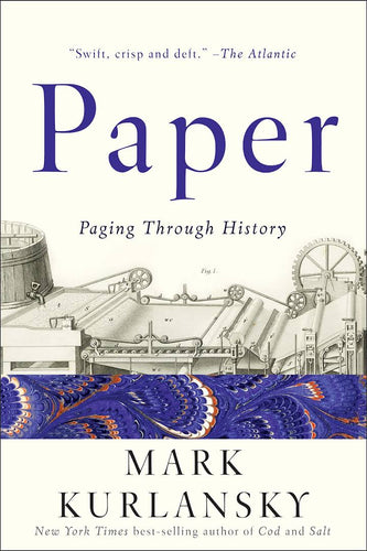 Paper - paging through history