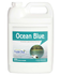 Ocean Blue Pond Dye Gallon By Sanco - Smith Creek Lake and Pond