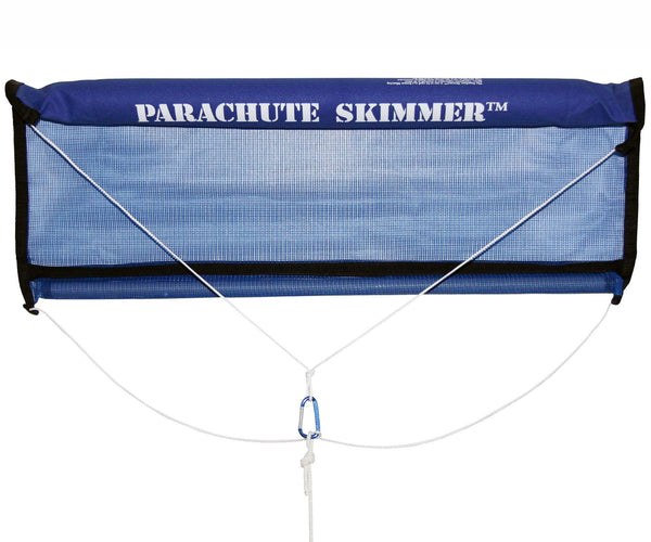 Parachute Skimmer Pool & Pond Skimmer Large - Smith Creek Fish Farm