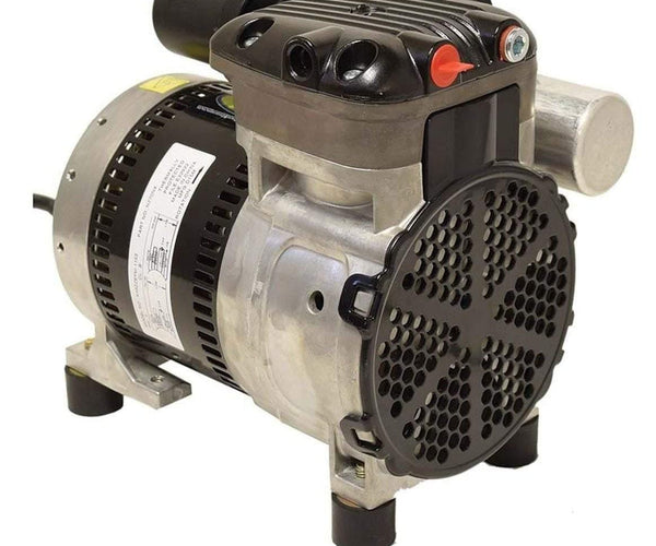 1/4 hp Rocking Piston Aerator System For Up To 1 Acre - Smith Creek Fish Farm
