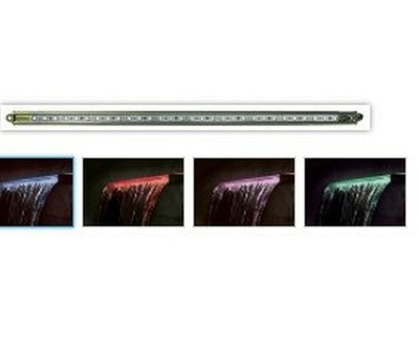 Underwater LED Light Strip Color Changing