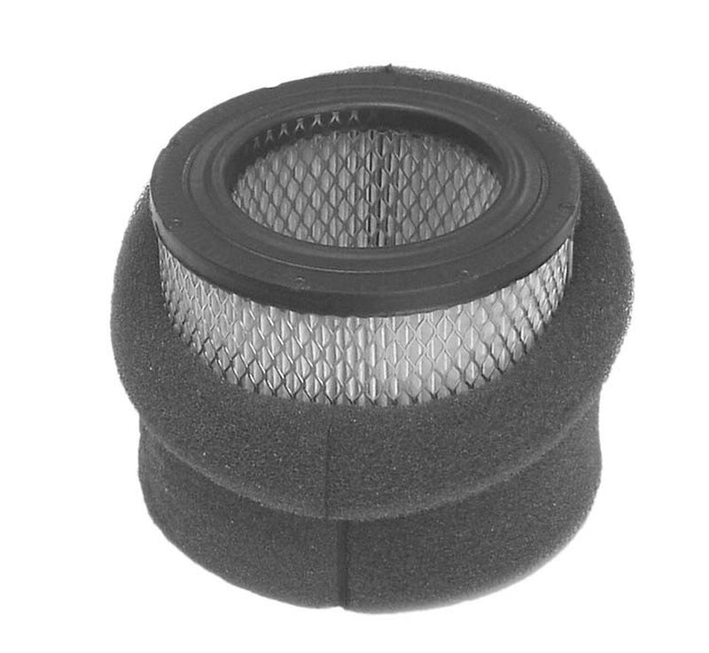 Gast Blower Filter 1/8 HP to 5 HP - Smith Creek Lake and Pond