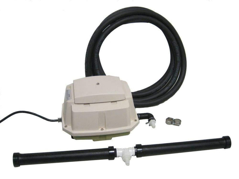 Deluxe Linear Aerator Kit - Smith Creek Lake and Pond