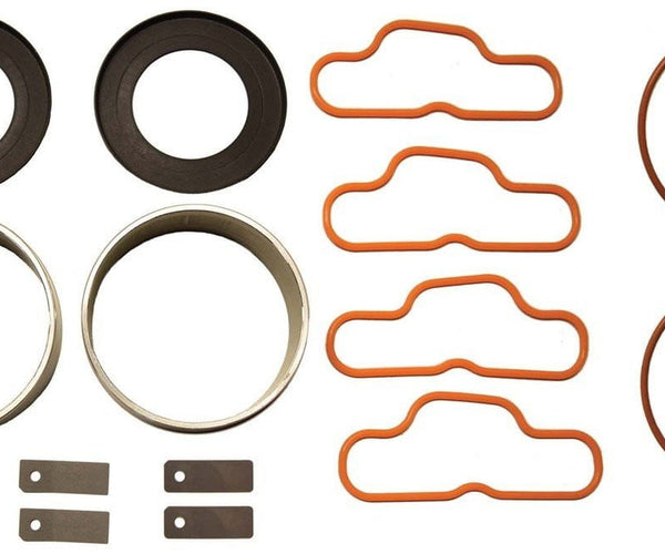 SRC  Stratus Compressor Rebuild Kits Fits Gast - Smith Creek Fish Farm