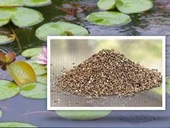 Granular Pond Fertilizer 25 Pound Box - Smith Creek Fish Farm