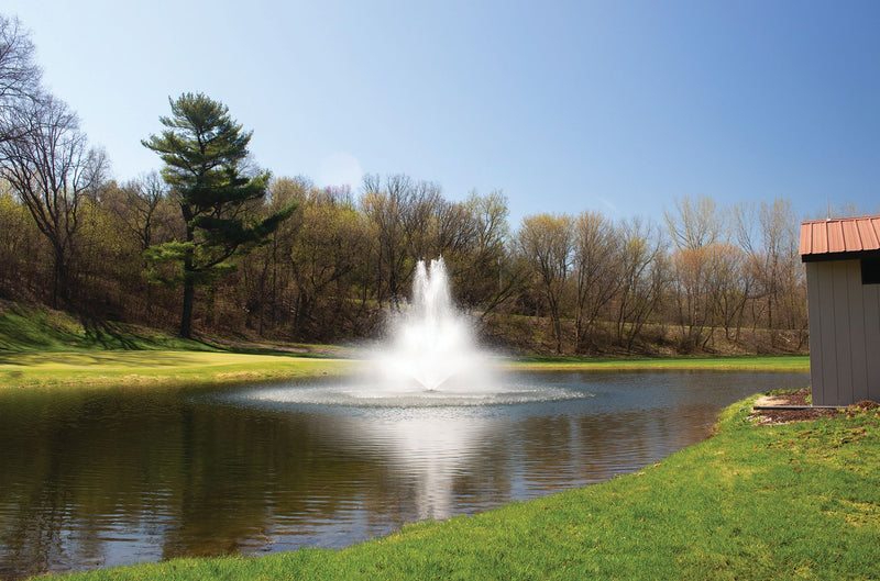 KASCO J Series 3 HP Fountain 240v-Balsam