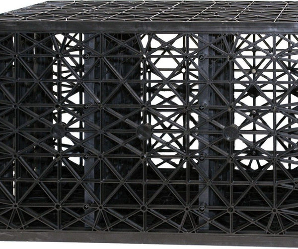 EasyPro High Strength Res-Cube - Full - 27 x 16 x 17.5-in. (2 Pack) - Smith Creek Fish Farm