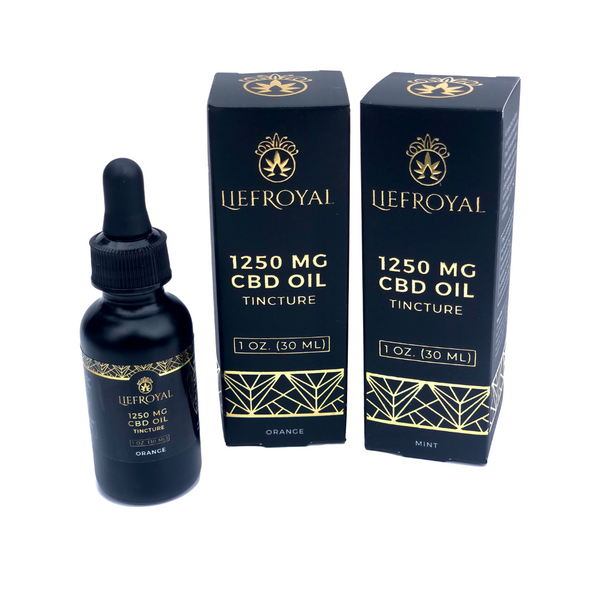 CBD Oil · Buy 1 Get 50% OFF