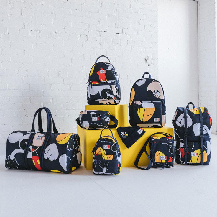 Herschel + Disney Collection