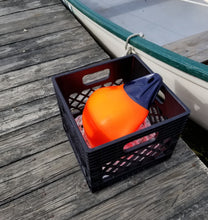 Load image into Gallery viewer, basket and poly ball set up for Pelagic fishing