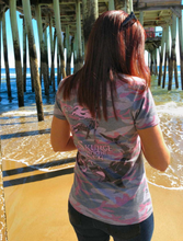 Load image into Gallery viewer, Skurge of the Sea Mermaid Camo T-Shirt