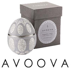 Avoova Scented Candle