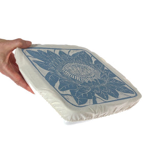 Dish and Casserole Cover  -  Square