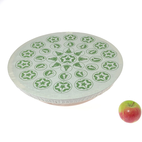 Dish and Bowl Cover XL - Festive