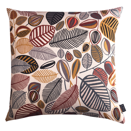 DESIGN TEAM | Cushion Cover - Stillo Kidney Bean (60cmx60cm)