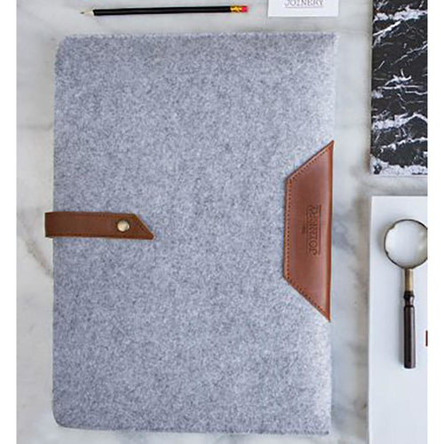 THE JOINERY | Laptop Sleeve