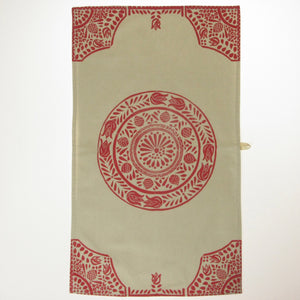SPAZA | Tea Towel - Safari