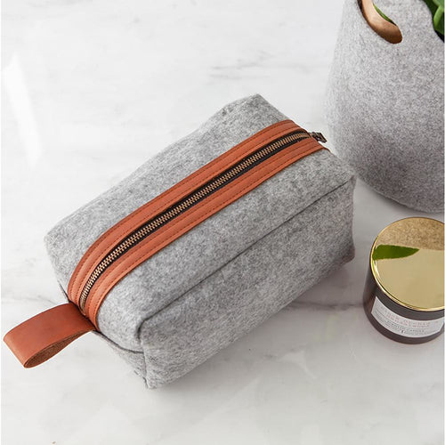 THE JOINERY | Wash Bag