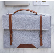 Load image into Gallery viewer, THE JOINERY | Laptop Satchel