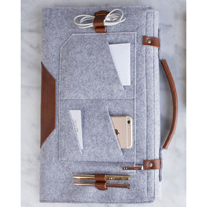THE JOINERY | Laptop Satchel