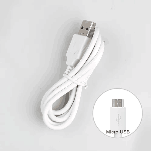 USB Cable for AUVON TENS Unit