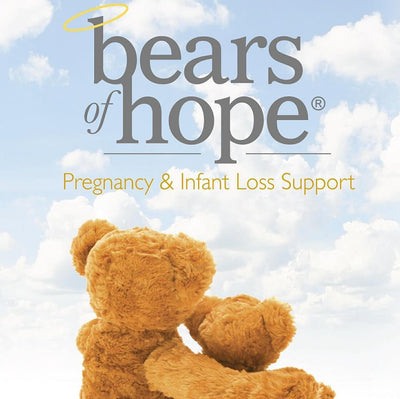 Bears of Hope - Our pledge to Help!