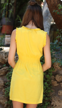 Load image into Gallery viewer, You Are My Sunshine Dress