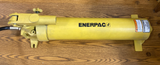 Enerpac P-80 Steel Hand Pump w/ Metal Case
