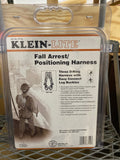 Safety Harness Klein-Lite® Easy Connect #87144