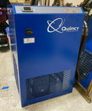 Quincy 200 CFM Refrigerated Air Dryer QPNC 200 & Oil Water Separator QCS 450