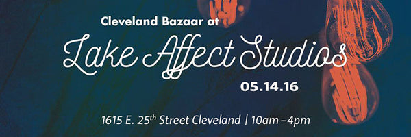 A New Cleveland Bazaar Summer Show Series