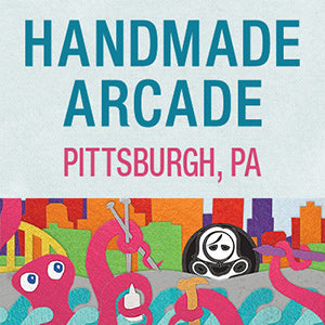 Handmade Arcade | Downtown Pittsburgh | Holiday Market | December 3, 2016
