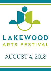Lakewood Arts Festival | Lakewood, Ohio | August 4, 2018